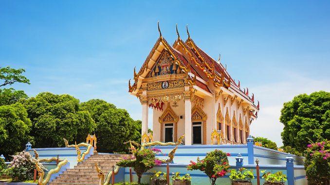 Wat Khunaram : Le moine momifié de Koh Samui –