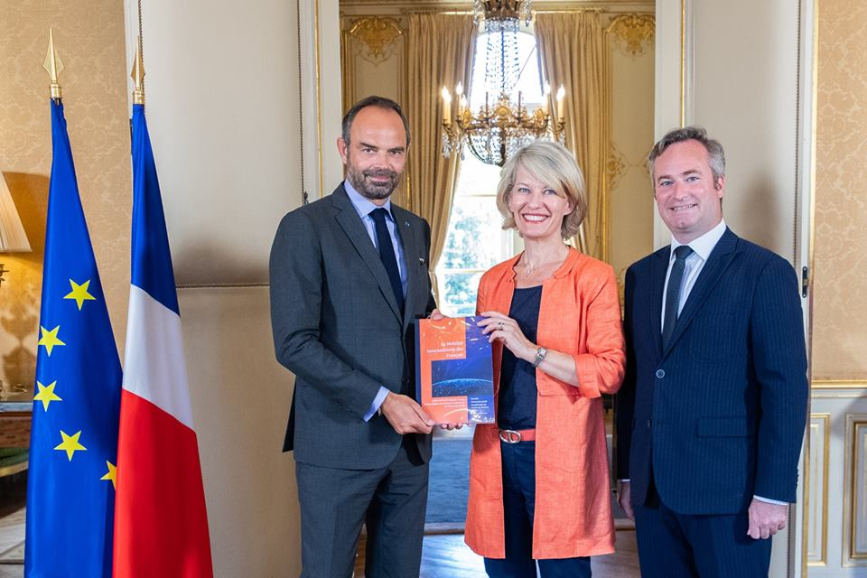 Les retraités français à l'étranger : Anne Genetet répond à ses détracteurs Rapport-genetet